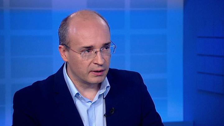 Пресс-секретарем штаба В. Путина будет автор фильма про Крым