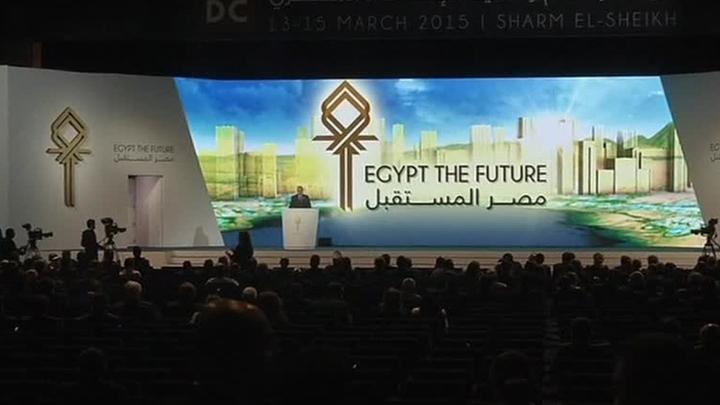 Египет заменит Каир на новую столицу