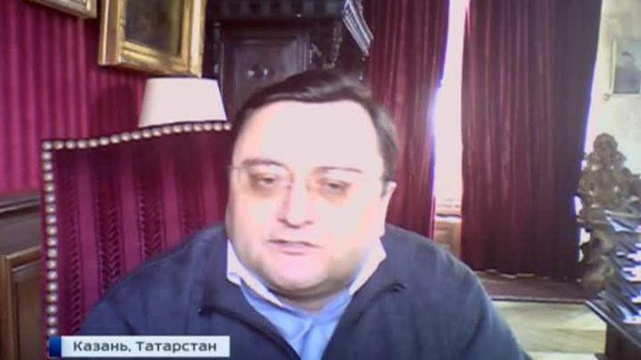 """СК: Семину придется отвечать по делу о пожаре в """"Адмирале"""""""