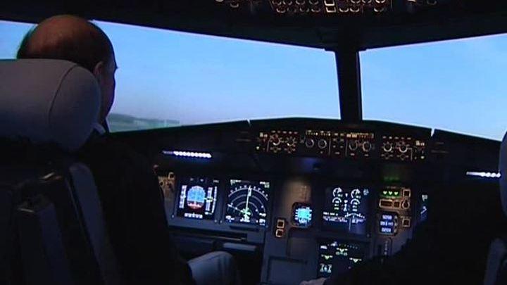 Сексуальные домогательства пилотов россии в африке