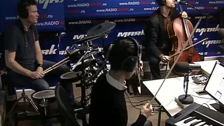 Сергей Стиллавин и его друзья. Живой концерт. Группа «Радио Камергер»