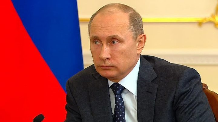 Путин: интернет-бизнес не имеет ограничения по сферам применения