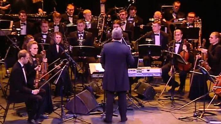 В Доме музыки отметили День единения народов России и Беларуси
