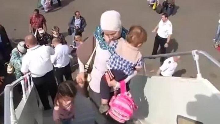Коалиция арабских стран запретила российским самолетам посадку в Йемене