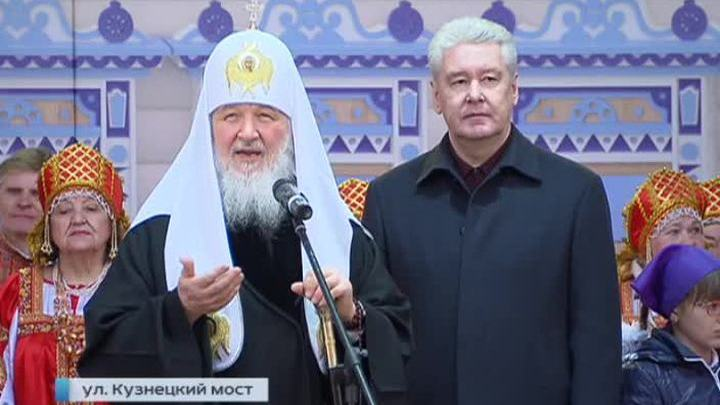 """Пасхальный фестиваль: """"Стрелецкая слобода"""" принимает гостей"""