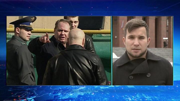 Двое националистов из БОРН сядут пожизненно, один - на 24 года