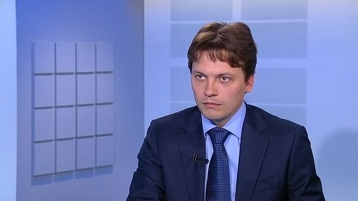 Владимир Брагин: сильный внешний шок может со временем привести к подъему экономики