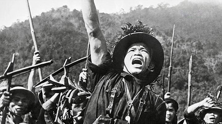 Порно фильмы про вьетнамскую войну