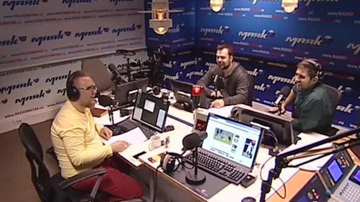 Сергей Стиллавин и его друзья. Вы хоть раз пытались сбросить лишний вес?