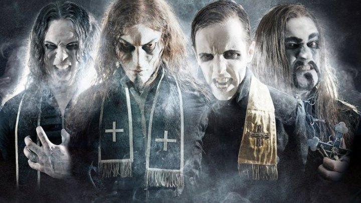 Powerwolf — немецкая пауэр-хэви-метал-группа