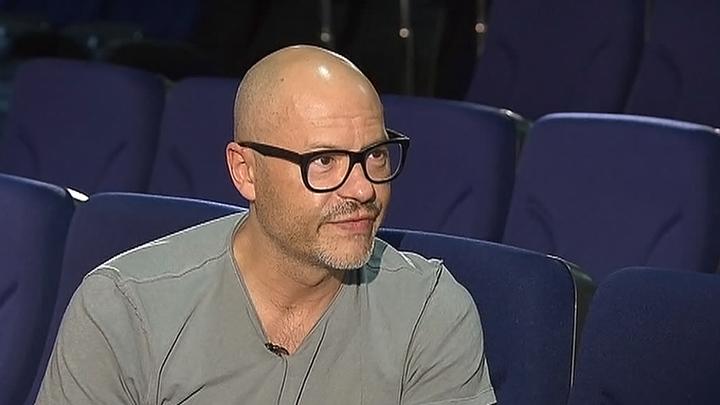 Федор Бондарчук об антипиратском законе