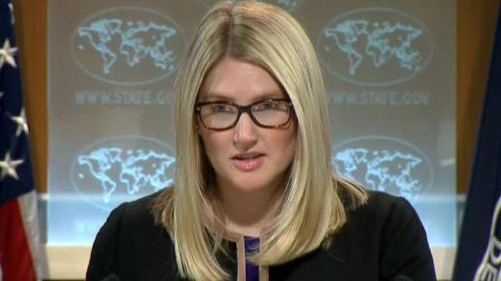 США призывают Киев наказать виновных в гибели людей в Одессе