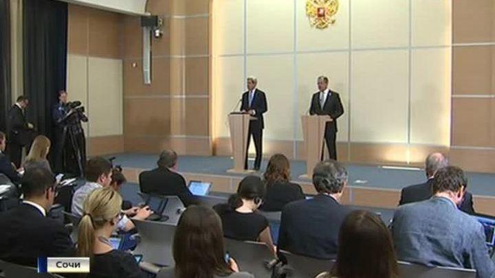 В обход изоляции: визит госсекретаря США в Россию