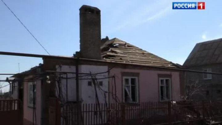 Перемирие, которого нет: Киев продолжает стрелять по населенным пунктам