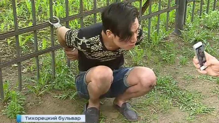 В Москве задержаны торговцы тигриным мясом и человеческими руками