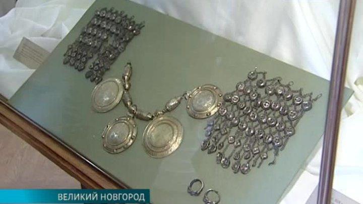 150 лет назад в Великом Новгороде был основан Музей древностей