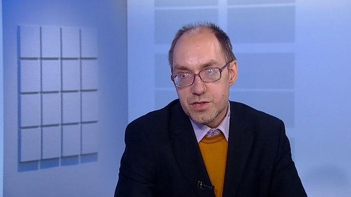 Петр Искандеров: премьеру Македонии настоятельно порекомендовали уйти в отставку