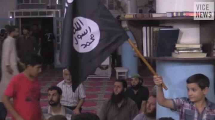 Новый виток игры вокруг Сирии: террористам пытаются придать легитимность