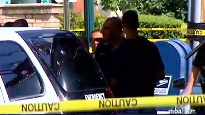 Полицейские застрелили афроамериканца в библиотеке в Нью-Джерси