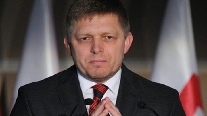 Фицо заявил о чудовищных размерах русофобии у властей Словакии