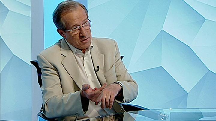 """Владимир Аннушкин: """"Самое трудное в обучении - это найти нужный учебный текст"""""""