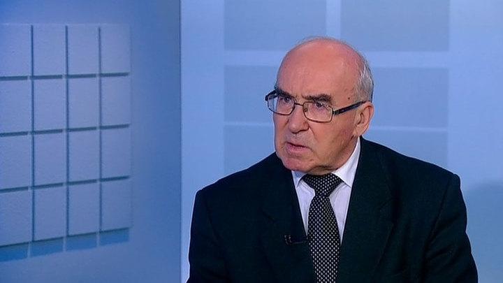 Вениамин Попов: молодежь идет в ИГИЛ из-за разочарованности