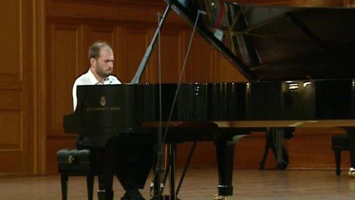 Продолжается первый тур у пианистов Конкурса Чайковского