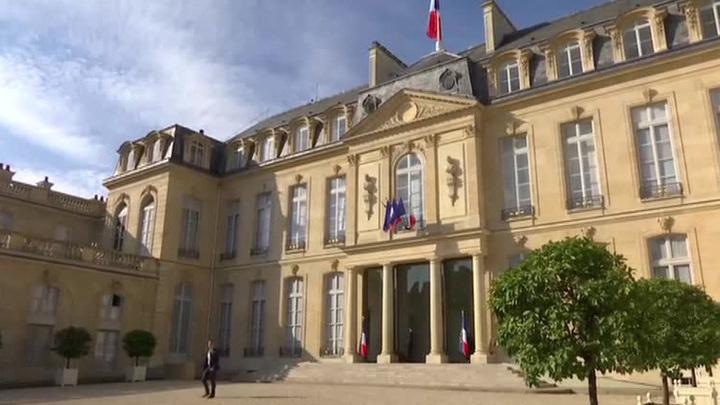 Шпионский скандал: АНБ США шесть лет следило за Шираком, Саркози и Олландом