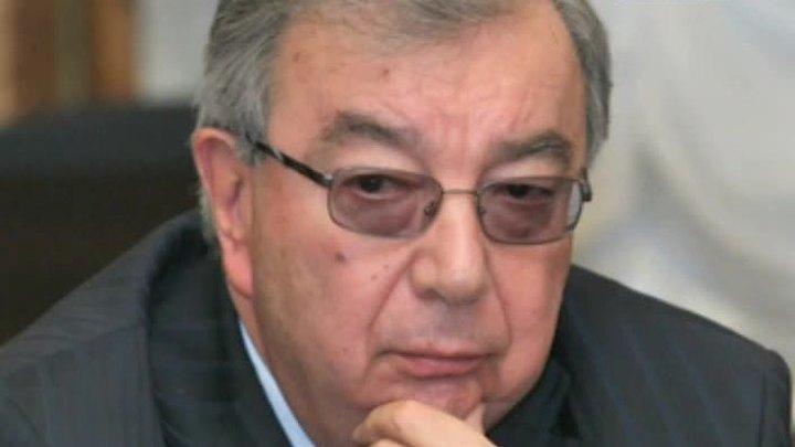 На 86-м году ушел из жизни политик Евгений Примаков