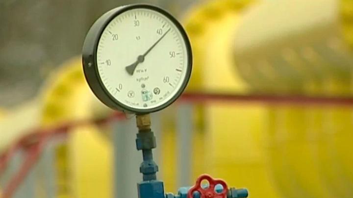 Россия закачает в подземные хранилища рекордный объем газа