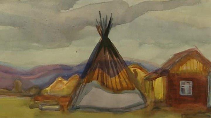 В Музее Востока открывается выставка работ Мая Митурича