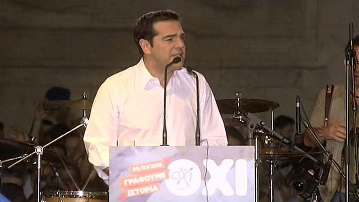Премьер Греции: мы знаем Европу без ультиматумов