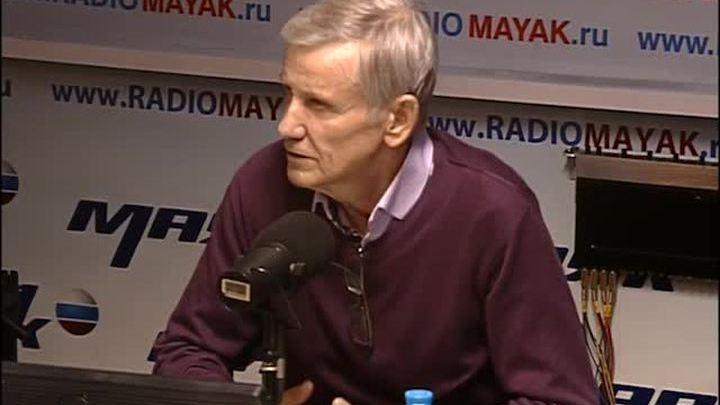 Сергей Стиллавин и его друзья. Юрий Долгорукий