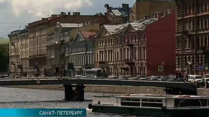 """Киноальманах """"Петербург. Только по любви"""" представят на ММКФ"""
