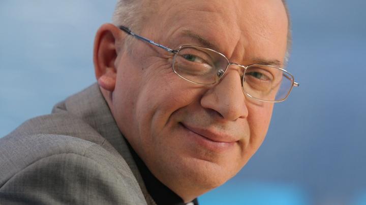 В Москве сотни людей простились с Сергеем Арцибашевым