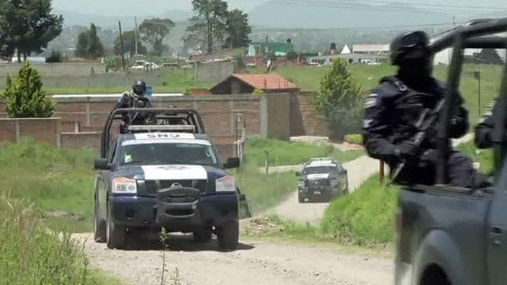 В Мексике за информацию о сбежавшем наркобароне предлагают миллионы