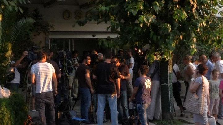 Соглашение с ЕС не устраивает греков: госслужащие объявили суточную забастовку