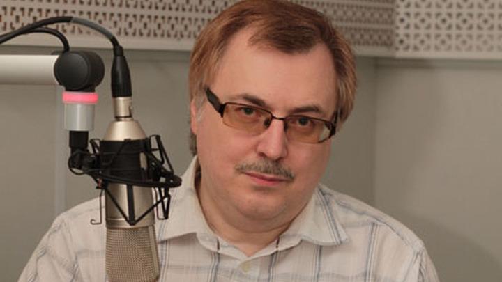Алексей Маслов, востоковед