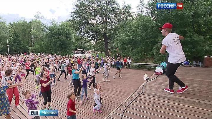 Вести-Москва. Эфир от 17 июля 2015 года (17:10)
