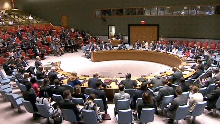 """Катастрофа """"Боинга"""" под Донецком: Совбез ООН пытается прийти к общему знаменателю"""