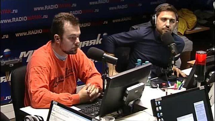 Сергей Стиллавин и его друзья. Что вас заставит переехать на Дальний Восток?
