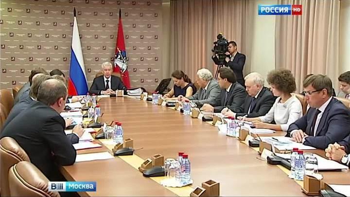 Каждый третий москвич получит льготы при оплате капремонта