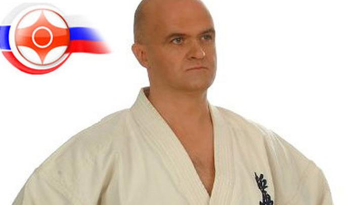 Сергей Якунин