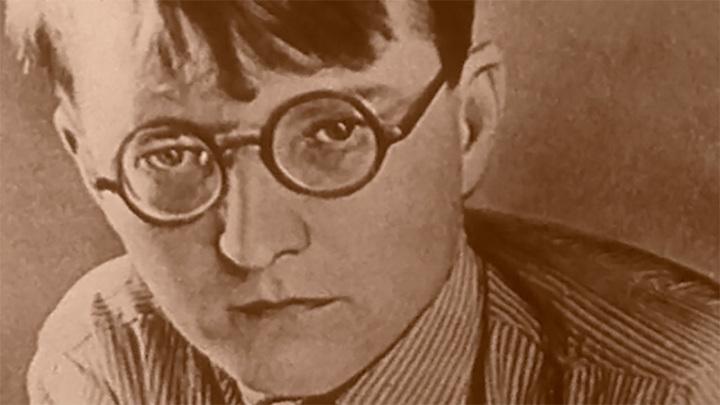 Госоркестр Татарстана запишет полный цикл симфоний и концертов Шостаковича