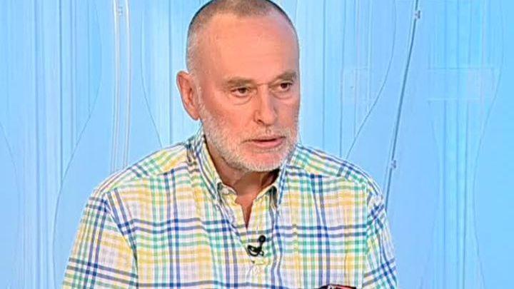 """Леонид Бажанов на """"Худсовете"""". 10 августа 2015"""