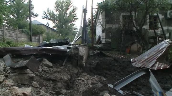 Донбасс под обстрелом: пять человек погибли, семеро получили ранения