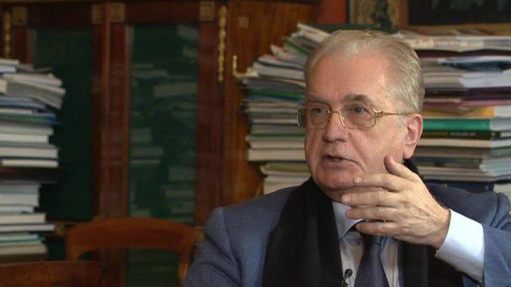 """Пиотровский: """"Русский язык должен быть базовым при гуманитарных исследованиях в РФ"""""""