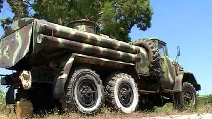 Военная база России в Тартусе держится на голом энтузиазме