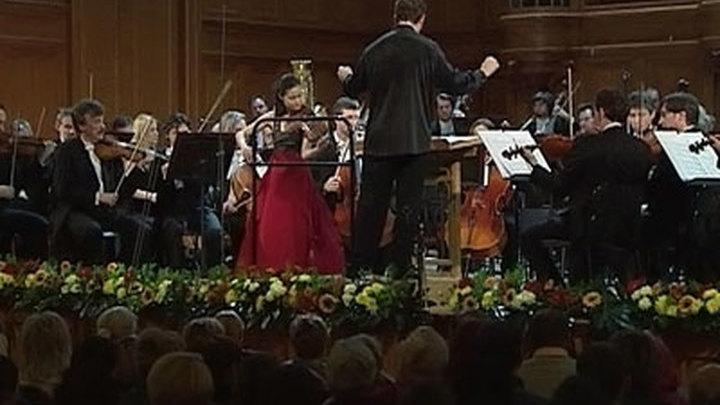 Мацуев собирает музыкальную академию