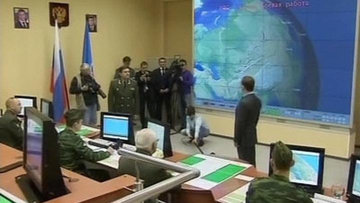 Медведев: РЛС в Калининграде - это сигнал готовности дать ответ на угрозу ПРО США